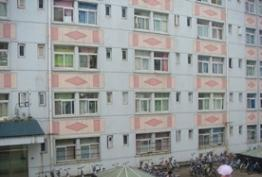 武汉大学湖滨宿舍综合布线项目