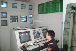 武汉大学政治与公共管理学院安防监控工程