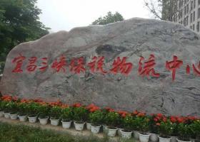 宜昌三峡保税物流中心信息化建设