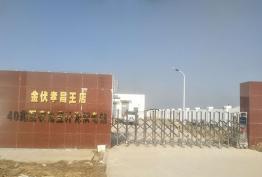 武汉日新科技股份有限公司光伏电站视频监控工程(一期)