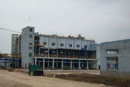 湖北三木化工有限公司(咸宁)厂区弱电工程